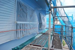 屋根・外壁の塗装