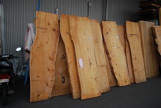 材木の仕入