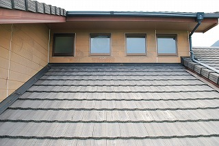 外壁・屋根の塗装工事