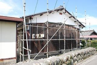 借家の修繕・修理