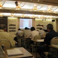 中四国から多数の参加者でした。