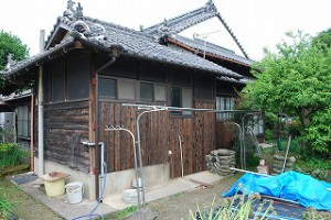 菊間町:かわら館