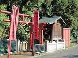 稲荷神社さん