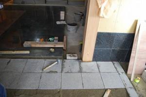 『和牛じゅう兵衛』焼き肉店舗の新築工事