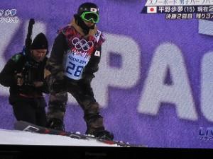 ソチ・オリンピック