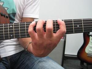 ギタースクール