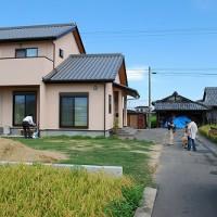 『愛媛の家』