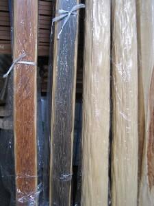 床柱の購入
