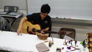 ギター無料診断