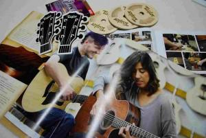テラーギター