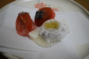 京菓子・七條甘春堂