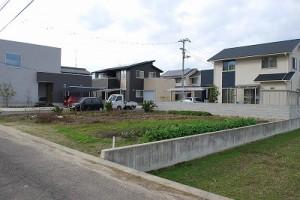 新築注文住宅の工事計画