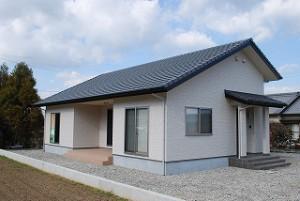 新築住宅の気密
