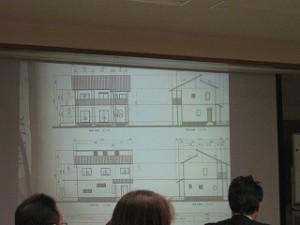 パッシブ住宅デザイン設計