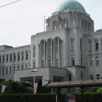 松山市での新築工事