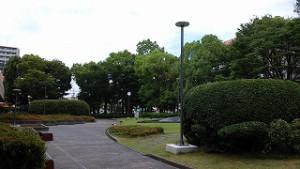 松山市コミュニティセンター