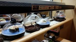 回転寿司:くら寿司