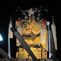 新居浜秋祭り