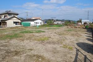 新築住宅の現地調査