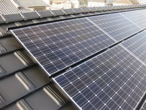新築住宅の四国電力の検査