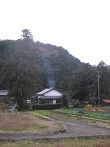 旧家民家の再生工事