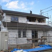 新築住宅の瑕疵保険検査
