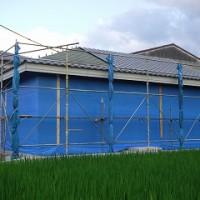 新築住宅の台風対策