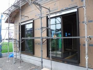 新築の構造検査