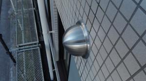 鉄筋コンクリート造外壁防水シール工事