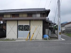 新築事務所工事の着工準備