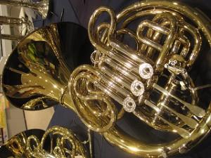 管楽器フェアー