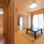 和室 ~ 廊下