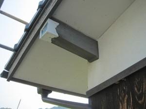 外壁の塗り替え・修繕修理工事