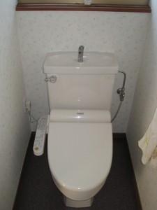 洗面脱衣室・トイレのリフォーム