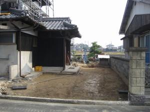 旧家の住宅再生・改修