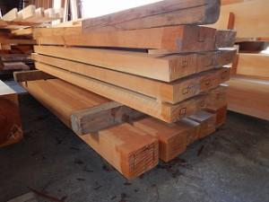 無垢木材の仕入れ
