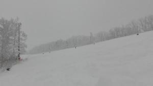 白馬地区スノーボード三昧