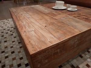 テーブル・デザイン