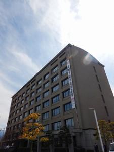 県庁東予地方局