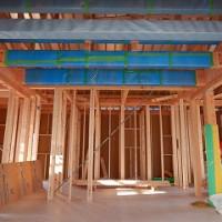 新築の造作