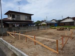 新築住宅の着工