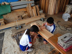 木材の特性