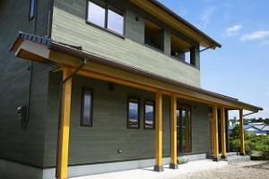 新築住宅の完成見学会