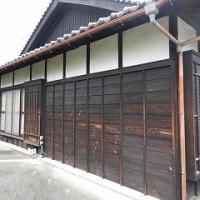 外壁の塗装・瓦修理工事