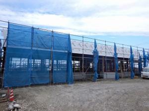 工場・店舗の造作