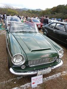 クラシックカー・旧車