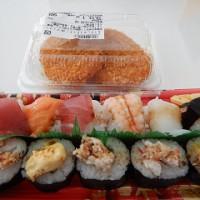 ミニお寿司セット