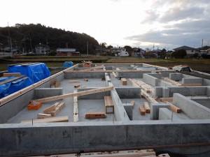 木造平屋建て住宅