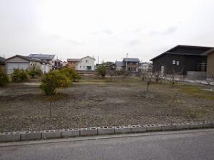 新築住宅の計画