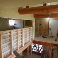 住宅化改修リノベーション工事